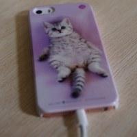 i-phone & 猫町スマホ