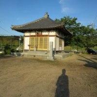 加東四国霊場第六十三番-南小田の薬師堂