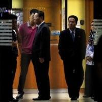 金正男氏事件巡り、マレーシア、駐北朝鮮大使を召還