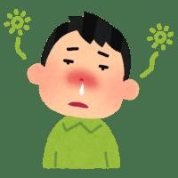 つらい、後鼻漏のメカニズムと対策その2 漢方薬をプレゼントいたします。