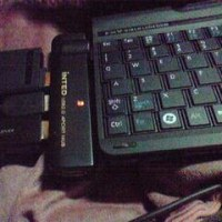 直USB購入