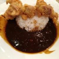 ♪♪ 銀座咖喱(虹橋路×水城路 星空広場)