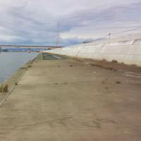 2016年10月23日 旭川のママカリ釣り