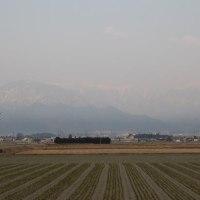 浅間温泉に目覚めた2017年春。