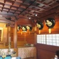 播州清水寺の薬師堂の十二神将像