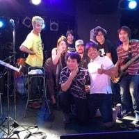 明日から札幌。長江健次さんのツアー。19日は久保田洋司とNao。今日の出来心2016年7月16日(土)