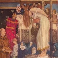 中世の魔女裁判