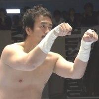 決戦! タグチジャパン対金丸