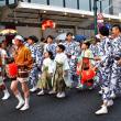 7/16 2017祇園祭宵山