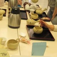 435煎 3月20日 Tea Study Session Vol.1 開催しました