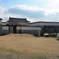 赤穂城跡・大石神社