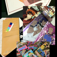 ポスカの印刷とか日記のカバーとかスティックポスターの話