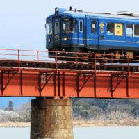 観光列車あれこれ  ⑤ 近畿地方編