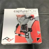 Peak Design capture withPOVキット HERO5 Zhiyun Z1-Rider-M