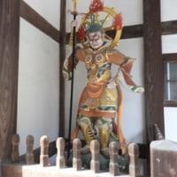 河内三太子(かわちさんたいし)三番目の寺院 「上(かみ)の太子・叡福寺(えいふくじ)」