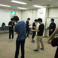 第五十一回奈良ヨーヨー練習会