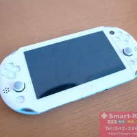 PSVita・iPod Classic・new3DSLL修理 Smart-Favo 御茶ノ水店