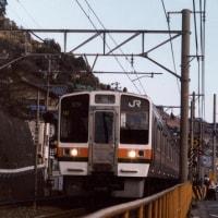 【1996年1月】 普通豊橋行
