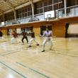小学生フェンシング練習生募集中‼️