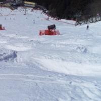 私とスキーの付き合い方8