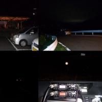 福島県遠征 夜の部