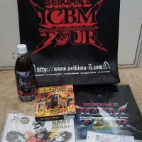 聖飢魔Ⅱ2010年12月11日 ミサ終了!