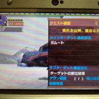 2017/02/09 MHX 狩猟日誌 HR428