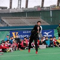 2017北東北小学生3県合同強化練習会の全貌!!
