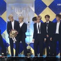 170119 ソウル歌謡大賞 Seoul Music Award 四冠おめでとう!!