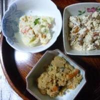 お惣菜(#^.^#)