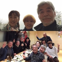 90th peace boat cruise 同窓会 in Kyoto