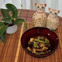 きょうの料理 夏野菜の和風マリネ