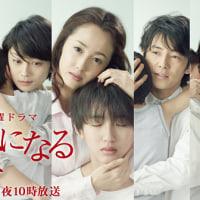 【ドラマ】『母になる』第1話~第10話 最終話