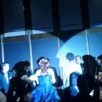 石橋議員の御子息の結婚披露宴♪