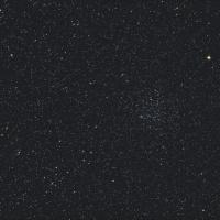 散開星団M46
