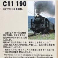 東海道53次ラン&ウォーク 9回目(5/20)島田宿からSL?