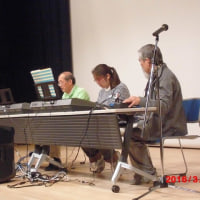 新潟市東区社会協議会のボランティアフェスティバル開催
