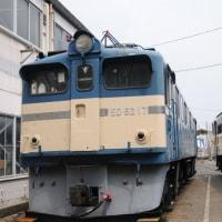Electric Locomotive#98