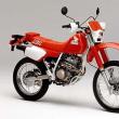 過去のバイクシリーズ ホンダXLR250R(MD22/1989年式)