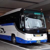 中国JRバス 641-6903