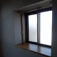 出窓のある部屋