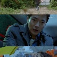 「推理の女王」クォン・サンウ、真犯人置いて銃に撃たチェ・ガンヒ求めた