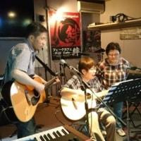 よいよ来週6/24(土)緑の音楽祭!絆オープンマイクは波乱の後半!
