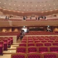 サントリーホール オルガン プロムナード コンサート