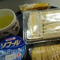 ☆サンドイッチ☆