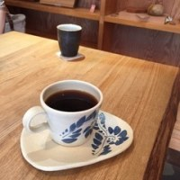 居心地のよいカフェ