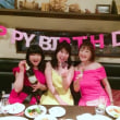 お嬢Birthday Party♪