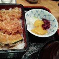 天ぷら 菊亭