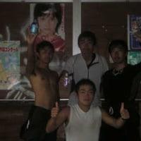 突撃「雑炊」長良川 2007.09.17 Wt