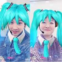 _asia_prince_jksさんinstagram サランちゃんと(^○^)
